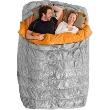 Tango Duo Slim Duvet Style Down Sleeping Bag