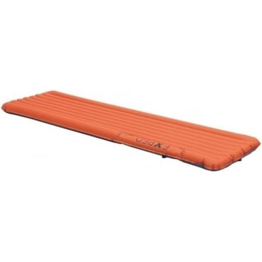 Synmat 7 M Sleeping Mat with Integrated Pump