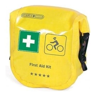 First Aid Kit Cyclist