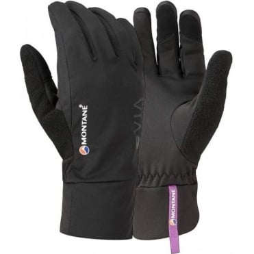 Womens Via Trail Gloves