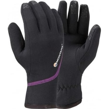 Womens Powerstretch Pro Gloves