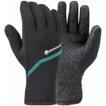 Womens Powerstretch Pro Grippy Gloves