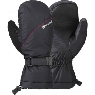 Womens Extreme Mitts
