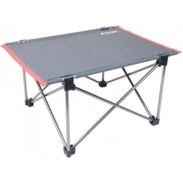 Pioneer Aluminium Table