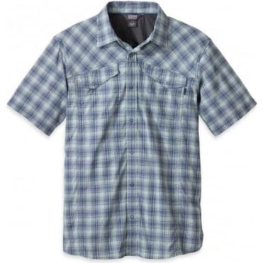 Pagosa Short Sleeved Shirt