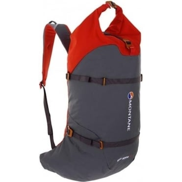 Ultra Alpine 38+5L Lightweight Technical Climbing Pack