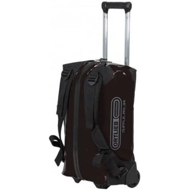 Duffle RG 34L - Waterproof Wheeled Duffle Bag