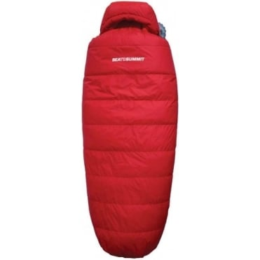 Basecamp BcII Down Sleeping Bag