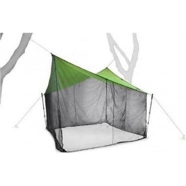 Bug Out 9 x 9 Mesh Tarp