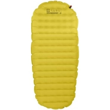 Tensor 20S Short Mummy Airbed