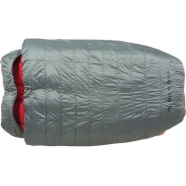 2017 Cabin Creek 15 Synthetic Double Width Sleeping Bag