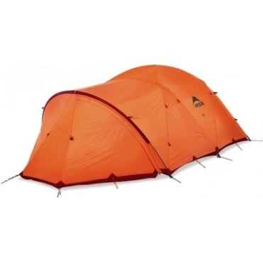 Remote 3 All Season Tent