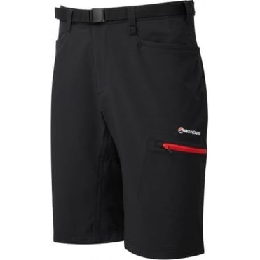 Dyno Stretch Shorts