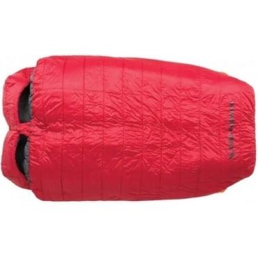 Big Creek 30 Doublewide Synthetic Sleeping Bag