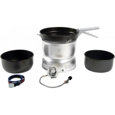 27-5 GB/UL Gas Stove with Non-Stick Alloy Pans