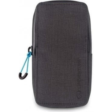 RFID Protected Phone Wallet