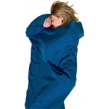 Polycotton Sleeping Bag Liner, Mummy