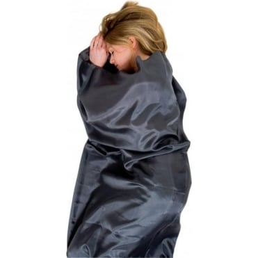 Silk Sleeping Bag Liner, Mummy
