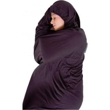 Thermolite Stretch Sleeping Bag Liner, Mummy