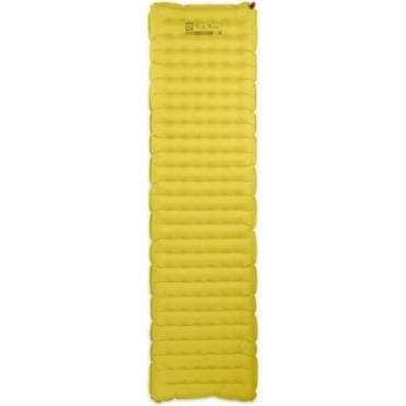 Tensor 20L Large Rectangular Airbed
