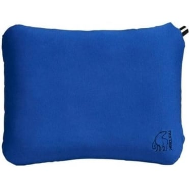 Nat Square Pillow