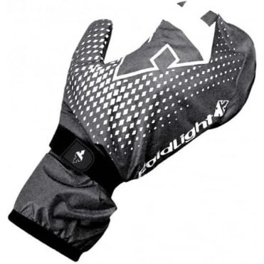 Ultralight Shell Mitts MP+ Stretch Light