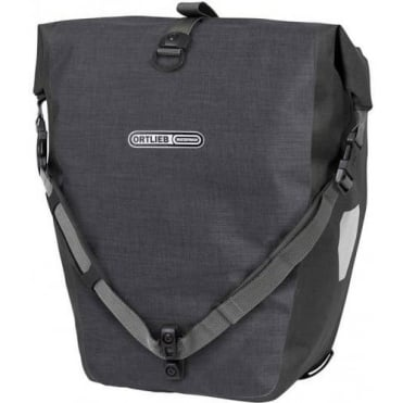 Back-Roller Plus 40L Panniers - Pair