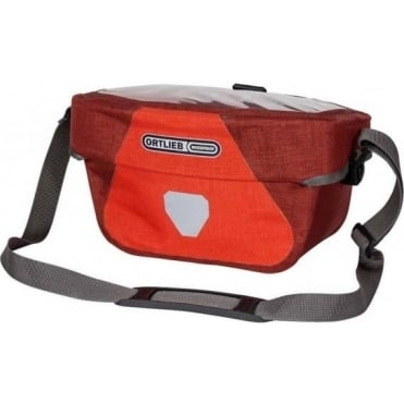 Ultimate 6S Plus Handlebar Bag with Magnetic Lid