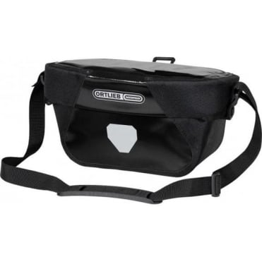 Ultimate 6S Classic Handlebar Bag with Magnetic Lid