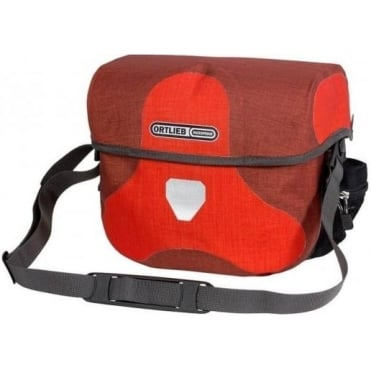 Ultimate 6M Plus Handlebar Bag with Magnetic Lid