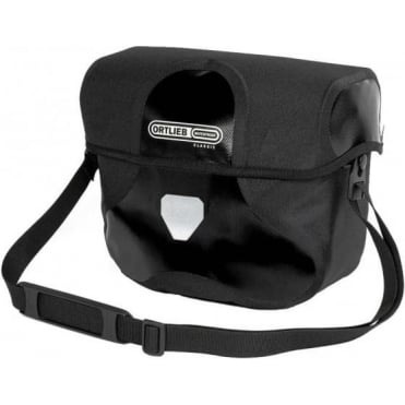 Ultimate 6M Classic Handlebar Bag with Magnetic Lid