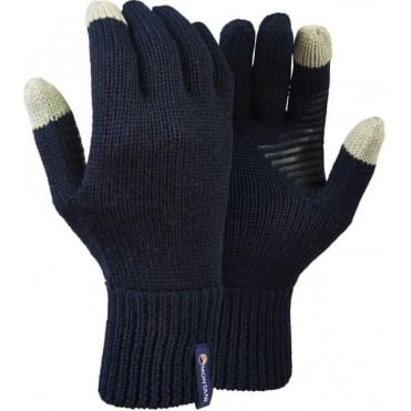Resolute Gloves