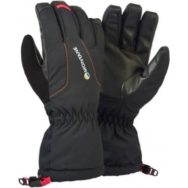 Mantle Gloves
