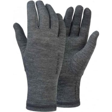 Womens Primino 140 Gloves