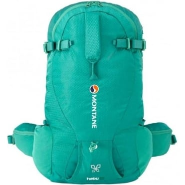 Womens Habu 22 Litre Backpack