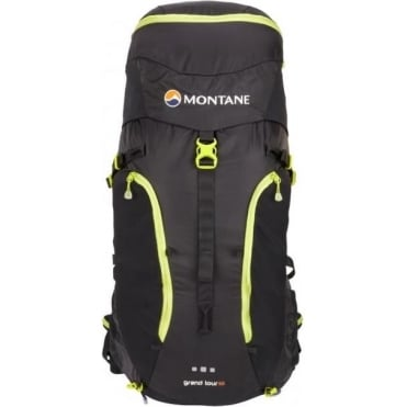 Grand Tour 55 Litre Backpack