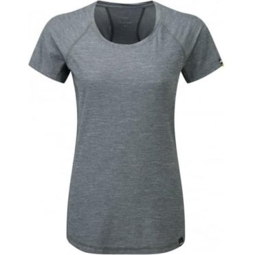 Womens Rinchen Short Sleeve Tee
