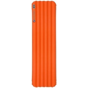 Insulated Air Core Ultra Short Sleeping Mat