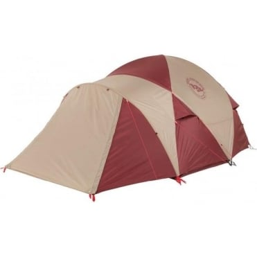 Flying Diamond 4 Tent