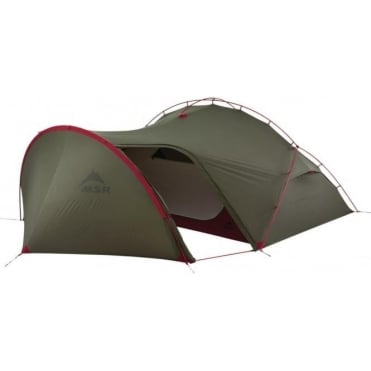 Hubba Tour 3 Person Tent