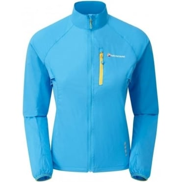 Womens 2018 Featherlite Trail Jacket