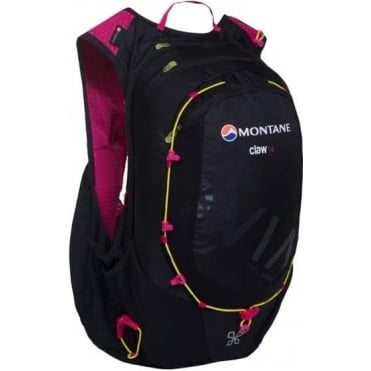 Womens VIA Claw 14 Litre Rucksack