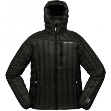 Shovelhead Hooded Down Jacket