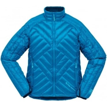 Womens Hole in the Wall Down Jacket
