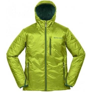 Farnsworth Insulated Hooded Jacket