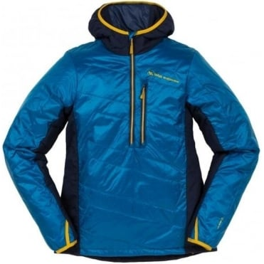 Porcupine Insulated Hooded Pullover