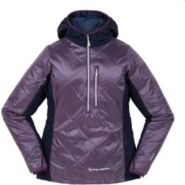 Womens Willow Insulated Hooded Pullover