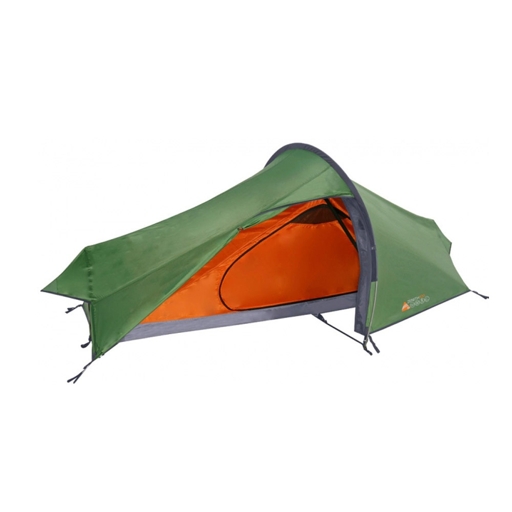 Zenith 100 1 Person Tent  sc 1 st  World Backpacker & Vango Zenith 100 1 Person Tent | UK | World Backpacker
