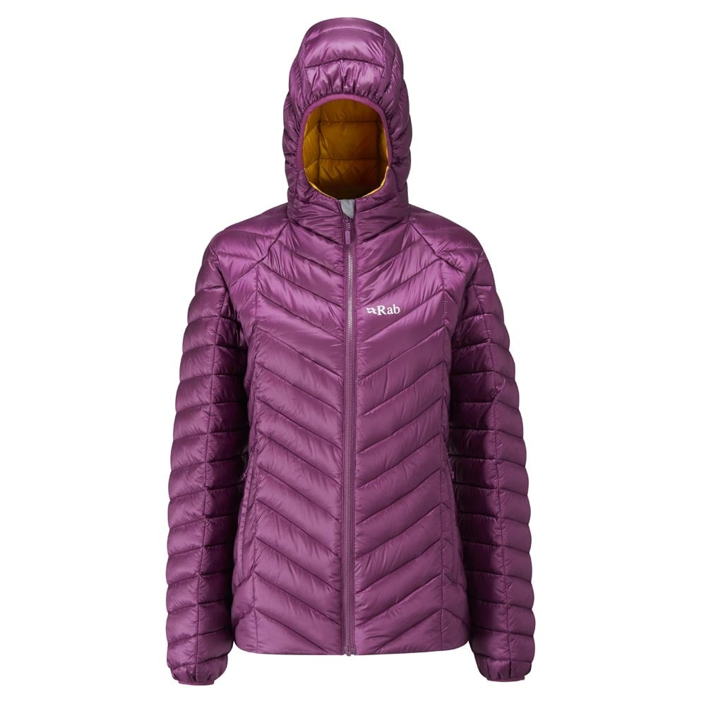 Rab Womens Nimbus Jacket Uk World Backpacker